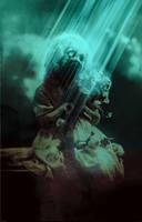 Little Zombie by Nagrobek