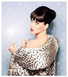 Katy Perry by Missesglass