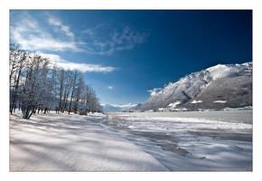 Winter 1 by Grofica