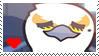 Washimi Stamp by Mai-FanDraw