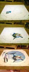 3D - step by step by Nikolaj-Arndt