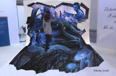 Avatar by Nikolaj-Arndt