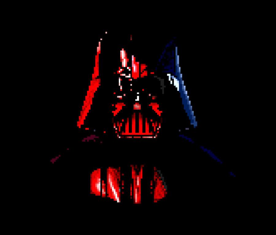 Darth Vader by Biolix98