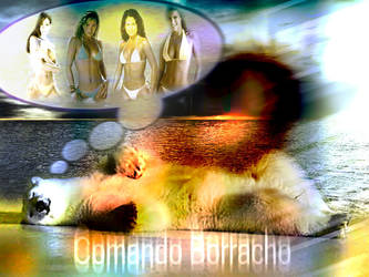 Comando Borracho by fuenteshe