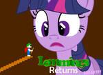 Lemmings Returns (Poster #1) by Roger334