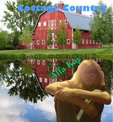 Cottage Country (FAKE album) by EveGrimes