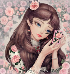 doll up lily. by lily-nuga
