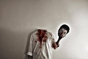 decapitato by mohdfikree
