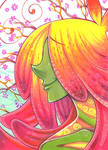 Spring by Fluro-Knife