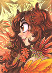 Autumn by Fluro-Knife