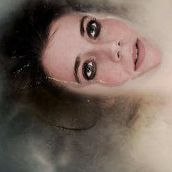 Smoke Under Water by Staged