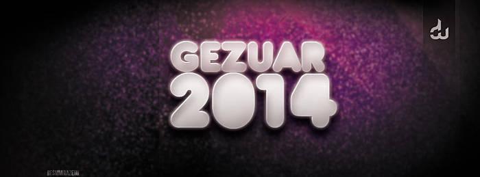 Gezuar 2014 by daWIIZ