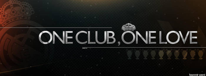 Real Madrid Facebook Cover by daWIIZ