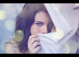 shy by Lamu