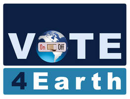 Vote earth today by adguer