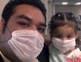 juntos por la influenza by adguer