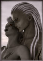 Soulmates by IncyVortex
