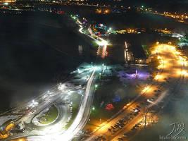 Night Life by CitizenOfZozo