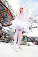 Snow Sweet Lolita - 2 - Carousel by Poduwka-2