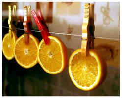 oh oranges by milkheroin