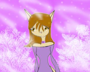 For TyChou by PrettyShadowj28