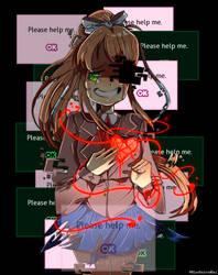 Please help me. by C0ZZM0