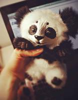 My Sweet Panda by Werdiga