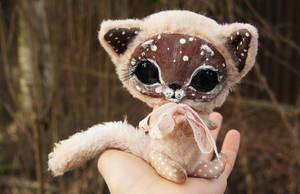 Little Kitty by Werdiga