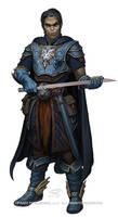 Mage Slayer by Akeiron