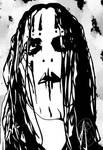 Slipknot ex-members:Joey Jordison by ARandomUserl-l