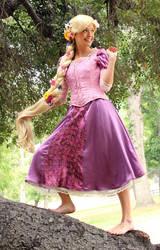 Rapunzel by trueenchantment