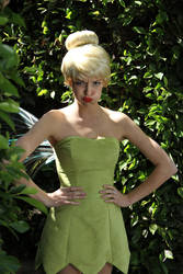 Tinkerbell Classic no 2 by trueenchantment