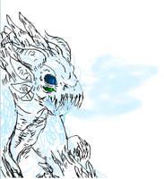 Beast Sol by SmallPrincee