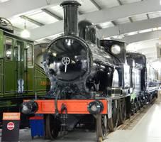 LNWR Royal Train at NRM Shildon by rlkitterman