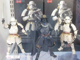 Vader-kyo wa, anata o hitsuyo toshite iru. by rlkitterman