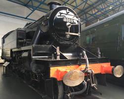 LMS Stanier 3cyl 2-6-4T 2500 at NRM York 1 by rlkitterman