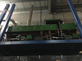 1/8 ACNR Kitson-Meyer 0-6-6-0T by rlkitterman