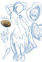 Petoskey (gem oc) by eyecandyangel
