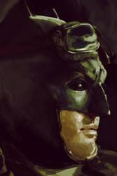Batman day 15 by videsh