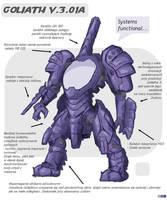 Goliath v.3.01 a by Stachir