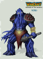 DotA - Void 01 by Stachir