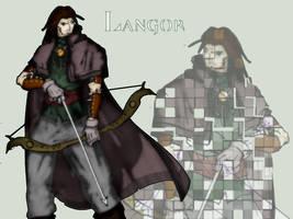 Langor by Stachir
