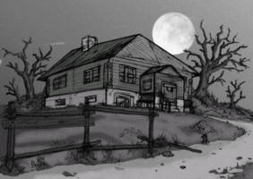 house by Stachir