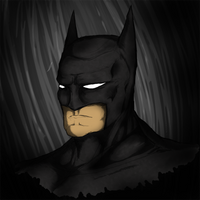 batman 01 by Stachir