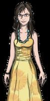 Clothes - Baqu choice by Stachir