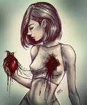 -Heartless- by Lawleighette