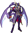 CPS2 Jedah Dohma(MvC:I) by Pin-point