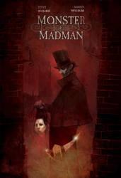 Ripper by DamienWorm