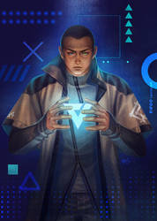Markus by LeorenArt