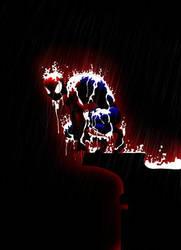 Spiderman II by rofiz